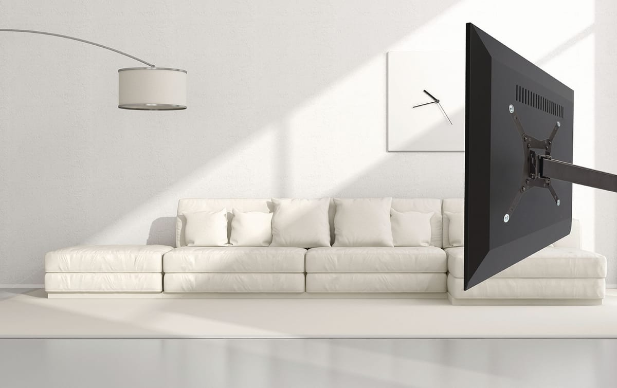 Best TV Aerial and TV Mounting service